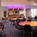 sharks club function room