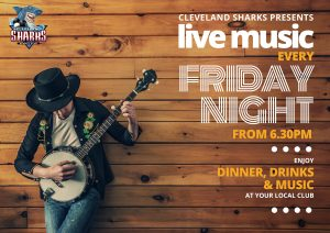 live music Friday nights