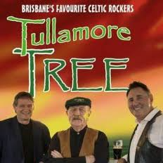 Tullamore Tree