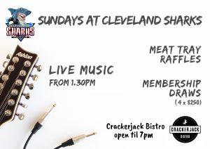Sundays at Cleveland